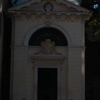 Tomba di dante, ravenna - Federico Bragee - Ravenna (RA)