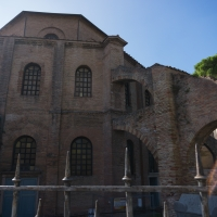 Basilica sanvitale - Federico Bragee - Ravenna (RA)