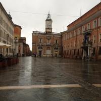 Piazza del Popolo 1 foto di C.Grassadonia - Chiara.Ravenna - Ravenna (RA)