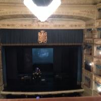 Teaatro Alighieri interno 1 foto di C.Grassadonia - Chiara.Ravenna - Ravenna (RA)