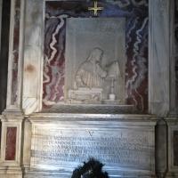 Ravenna, Tomba di Dante 2 - Ernesto Sguotti - Ravenna (RA)
