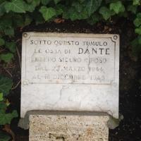 Tomaba di Dante 4 foto di C.Grassadonia - Chiara.Ravenna - Ravenna (RA)