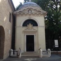 Tomba di Dante 2 foto di C.Grassadonia - Chiara.Ravenna - Ravenna (RA)