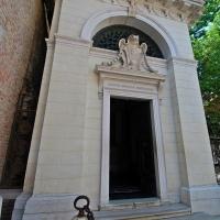 Ravenna, Tomba di Dante 1 - Ernesto Sguotti - Ravenna (RA)