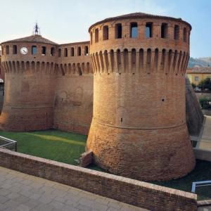 immagine da Rocca di Riolo