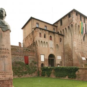 immagine da Rocca Estense