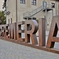 Cremeria - Ex complesso industriale per la lavorazione prodotti lattiero caseari - Caba2011 - Cavriago (RE)