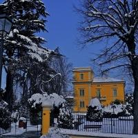 """Villa Sirotti-Bruno Sede del Centro Culturale """"Multiplo"""" di Cavriago - Caba2011 - Cavriago (RE)"""