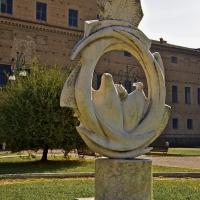 Palazzo del Governatore o Palazzo Bentiviglio - Caba2011 - Gualtieri (RE)