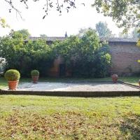 Casanova Vescova- giardino - Matteo Colla - Poviglio (RE)