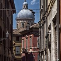 Basilica Ghiara - Giangattobarigazzi - Reggio nell'Emilia (RE)