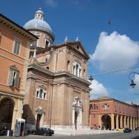 Basilica della Ghiara (2) - Alessandro Azzolini - Reggio nell'Emilia (RE)