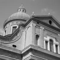 Basilica della Ghiara (3) - Alessandro Azzolini - Reggio nell'Emilia (RE)