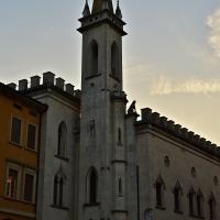 La Torre della Galleria Parmeggiani - Caba2011 - Reggio nell'Emilia (RE)