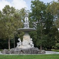 Fontana dei Putti - Giardini Pubblici - Alessandro Azzolini - Reggio nell'Emilia (RE)