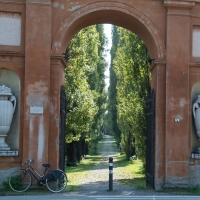 Arco del Mauriziano (2) - Alessandro Azzolini - Reggio nell'Emilia (RE)