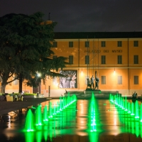 Palazzo dei Musei (1) - Alessandro Azzolini - Reggio nell'Emilia (RE)