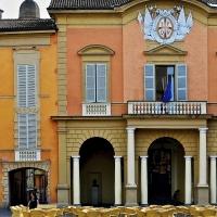 Palazzo sede Municipale - Caba2011 - Reggio nell'Emilia (RE)