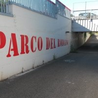 Sottopassaggio del rodano - Lauretta666 - Reggio nell'Emilia (RE)