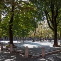 Piazza Fontanesi (2) - Alessandro Azzolini - Reggio nell'Emilia (RE)