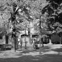 Piazza Fontanesi (4) - Alessandro Azzolini - Reggio nell'Emilia (RE)