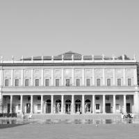 Piazza Martiri 7 Luglio- RE 3 - Greta Bonacini - Reggio nell'Emilia (RE)