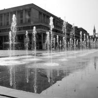 Piazza Martiri 7 Luglio- RE 2 - Greta Bonacini - Reggio nell'Emilia (RE)