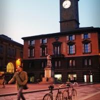 Piazza Prampolini2 - Acilim13 - Reggio nell'Emilia (RE)
