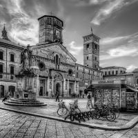 Piazza Prampolini (Reggio Emilia) - Goethe100 - Reggio nell'Emilia (RE)