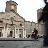 Piazza prampolini - cattedrale 2012 - Sonia8 - Reggio nell'Emilia (RE)