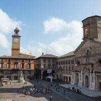 Piazza Prampolini (3) - Alessandro Azzolini - Reggio nell'Emilia (RE)