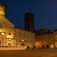 Piazza Prampolini 1 ReggioEmilia - Diego Baglieri - Reggio nell'Emilia (RE)