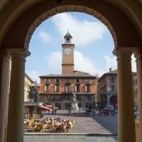 Piazza Prampolini (1) - Alessandro Azzolini - Reggio nell'Emilia (RE)