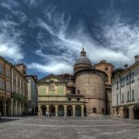 Piazza San Prospero