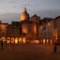 Piazza San Prospero 1 ReggioEmilia - Diego Baglieri - Reggio nell'Emilia (RE)