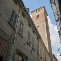 Torre del Bordello (1) - Alessandro Azzolini - Reggio nell'Emilia (RE)
