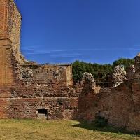 La Rocca dei Boiardo e le antiche mura - Caba2011 - Scandiano (RE)