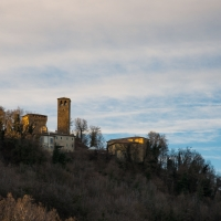 Castello di Sarzano - Lugarex - Casina (RE)
