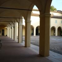 Chiostri di San Domenico Ex Stalloni03 - Vascodegama1972 - Reggio nell'Emilia (RE)