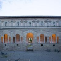 CHIOSTRI SAN PIETRO RE - ValeriaZeArch - Reggio nell'Emilia (RE)