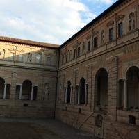 Chiostri Di San Pietro (3) - Giulia Bonacini Ph - Reggio nell'Emilia (RE)