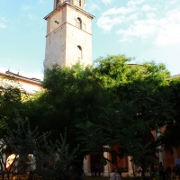 Chiostro Ostello Della Ghiara (2) - Giulia Bonacini Ph - Reggio nell'Emilia (RE)