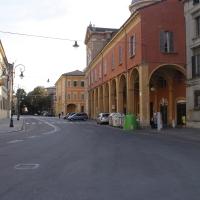 Palazzo della Bonifica Corso Garibaldi - Vascodegama1972 - Reggio nell'Emilia (RE)