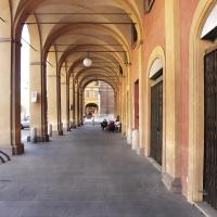 Portici di Corso Garibaldi - Vascodegama1972 - Reggio nell'Emilia (RE)