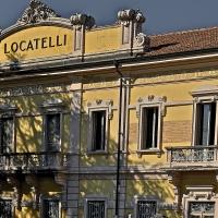 Ex Locatelli - Centro Internazionale per l'Infanzia Loris Malaguzzi