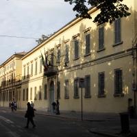 Palazzo Allende - sede della Provincia