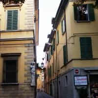 Dettaglio Palazzo Magnani - Giulia Bonacini Ph - Reggio nell'Emilia (RE)