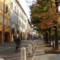 Piazza Fontanesi, Reggio Emilia - Lullug95 - Reggio nell'Emilia (RE)