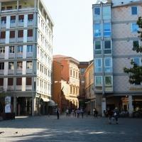 Piazza Martiri (2) - Giulia Bonacini Ph - Reggio nell'Emilia (RE)