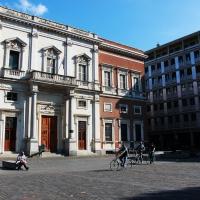 Piazza Martiri Banca D'Italia - Giulia Bonacini Ph - Reggio nell'Emilia (RE)